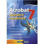 Acrobat 7 - Elektronická kniha