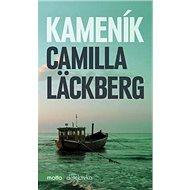Kameník - Camilla Läckberg, 416 stran