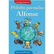 Příběhy pavoučka Alfonse - Elektronická kniha