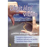 Digitální video - Elektronická kniha