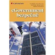 eGovernment bezpečně - Elektronická kniha