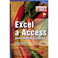 Excel a Access - Elektronická kniha