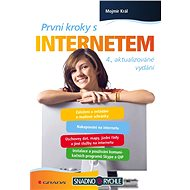 První kroky s internetem - Elektronická kniha