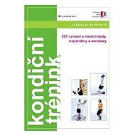 Kondiční trénink - Elektronická kniha