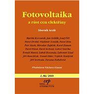 Elektronická kniha Fotovoltaika a růst cen elektřiny - Elektronická kniha