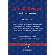 Ronald Reagan - Elektronická kniha