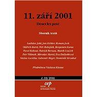11. září 2001 - Elektronická kniha