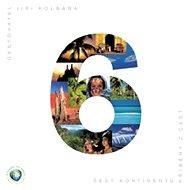 Šest kontinentů - Příběhy z cest - Jiří Kolbaba