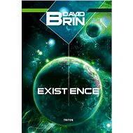 Existence - Elektronická kniha