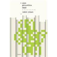Ajax Penumbra 1969 - Elektronická kniha