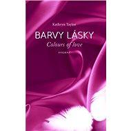 Barvy lásky - Svedená - Elektronická kniha