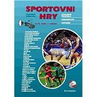 Sportovní hry - Elektronická kniha