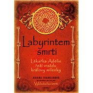 Labyrintem smrti - Elektronická kniha
