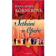 Setkání v Opeře - Elektronická kniha