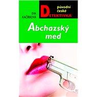 Abchazský med - Elektronická kniha