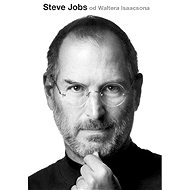 Steve Jobs - Elektronická kniha