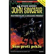 Sám proti peklu - Elektronická kniha