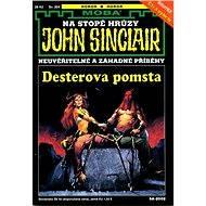 Desterova pomsta - Elektronická kniha