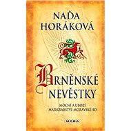 Brněnské nevěstky - Elektronická kniha