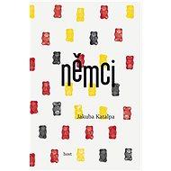 Němci - Elektronická kniha