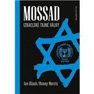 Mossad - Ian Black, Benny Morris