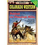 Poklad na Phantom Hillu - Elektronická kniha