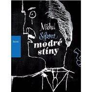 Modré stíny - Elektronická kniha