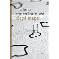 Slepá mapa - Elektronická kniha