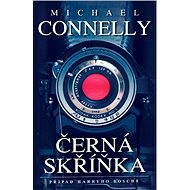 Černá skříňka - Michael Connelly
