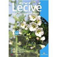 Léčivé rostliny na naší zahradě - Elektronická kniha