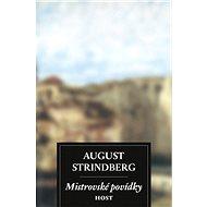 Mistrovské povídky - August Strindberg