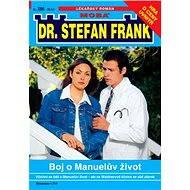 Boj o Manuelův život - Elektronická kniha