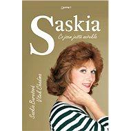 Saskia - Elektronická kniha