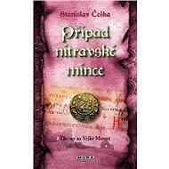Případ nitravské mince - Elektronická kniha