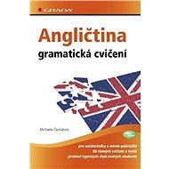 Angličtina - gramatická cvičení - Elektronická kniha
