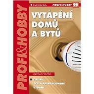 Vytápění domů a bytů - Elektronická kniha