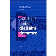 Digitální demence - Elektronická kniha