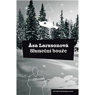 Sluneční bouře - Elektronická kniha