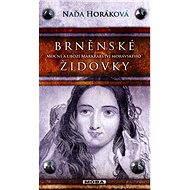 Brněnské Židovky - Elektronická kniha