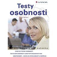 Testy osobnosti - Elektronická kniha