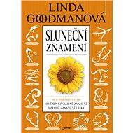 Sluneční znamení - Elektronická kniha