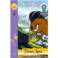 Horseland 12 Divocí koně - Elektronická kniha