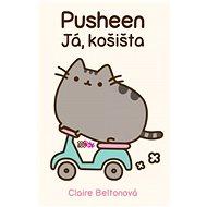 Pusheen - Já, košišta - Claire Beltonová