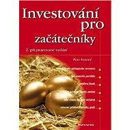 Investování pro začátečníky - Elektronická kniha