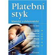 Platební styk - Elektronická kniha