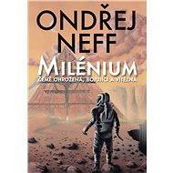 Milénium - Země ohrožená (1. díl) - Elektronická kniha