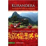 Kurandera - Elektronická kniha