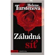 Záludná síť - Helene Turstenová