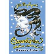 Čarodějnice školou povinné 5 - Elektronická kniha