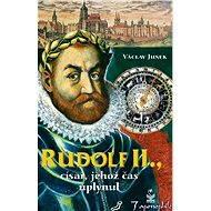 Rudolf II - Elektronická kniha
